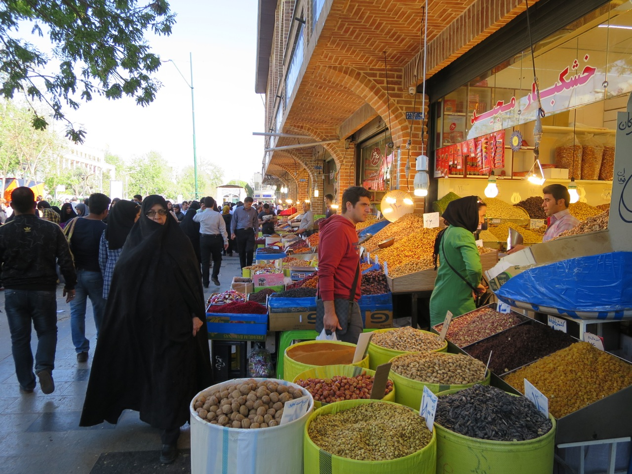 Tehran 1-08