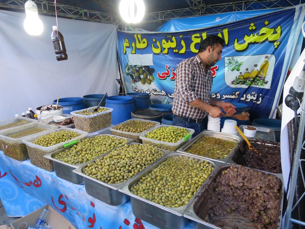 Tehran 1-11