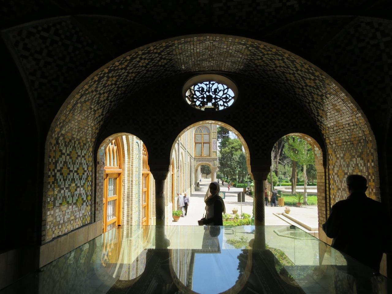 Tehran 1-18