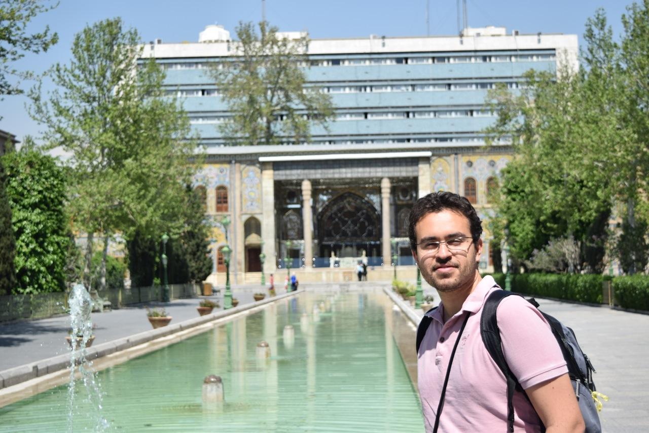Tehran 1-24