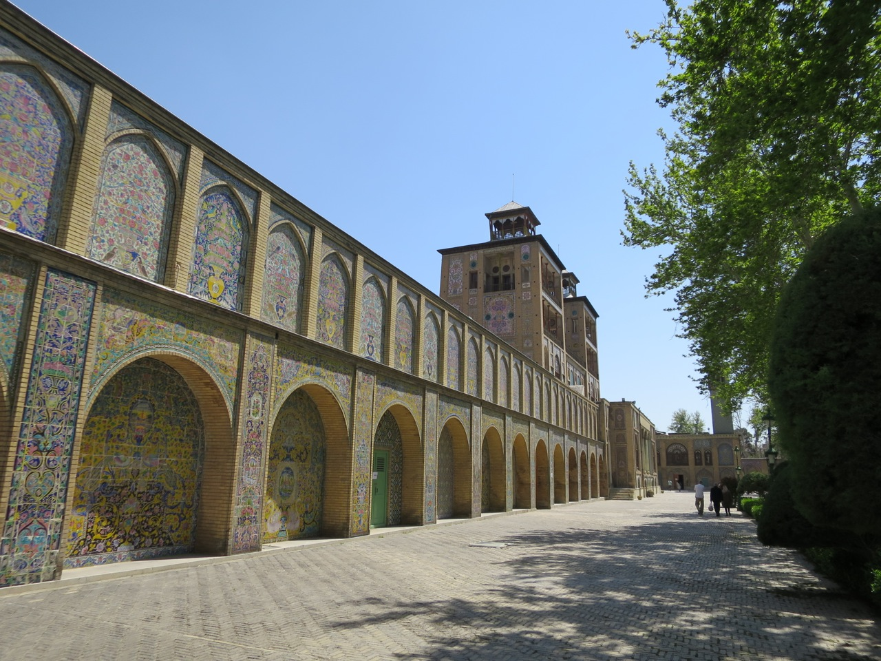 Tehran 1-28