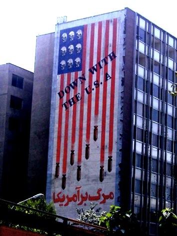 Tehran 2-07