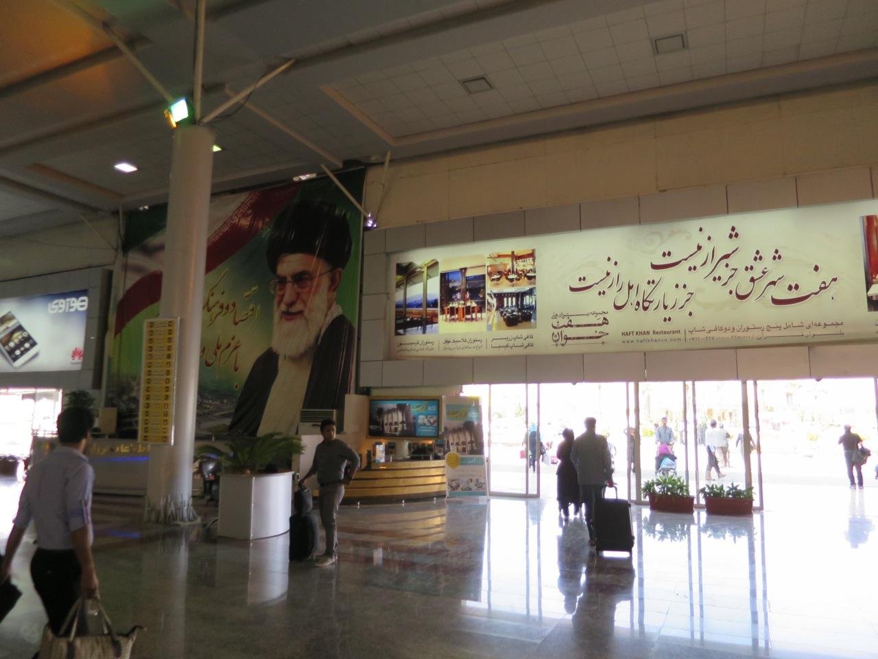 Tehran 2-09