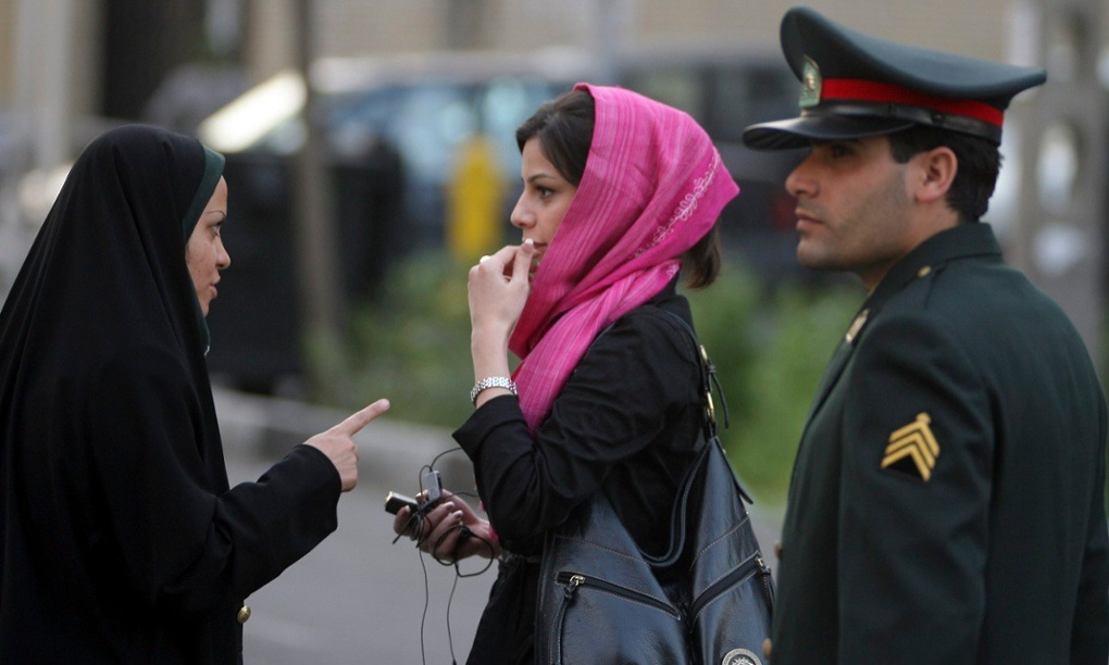 Tehran extra 01