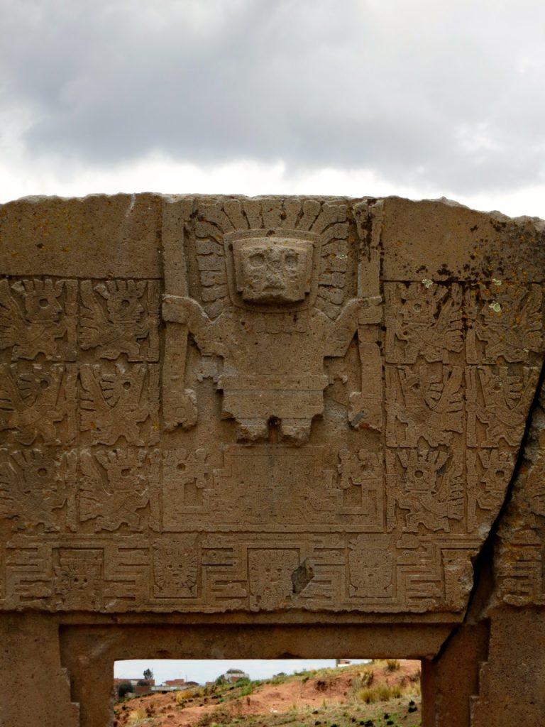 Tiwanaku 1-03