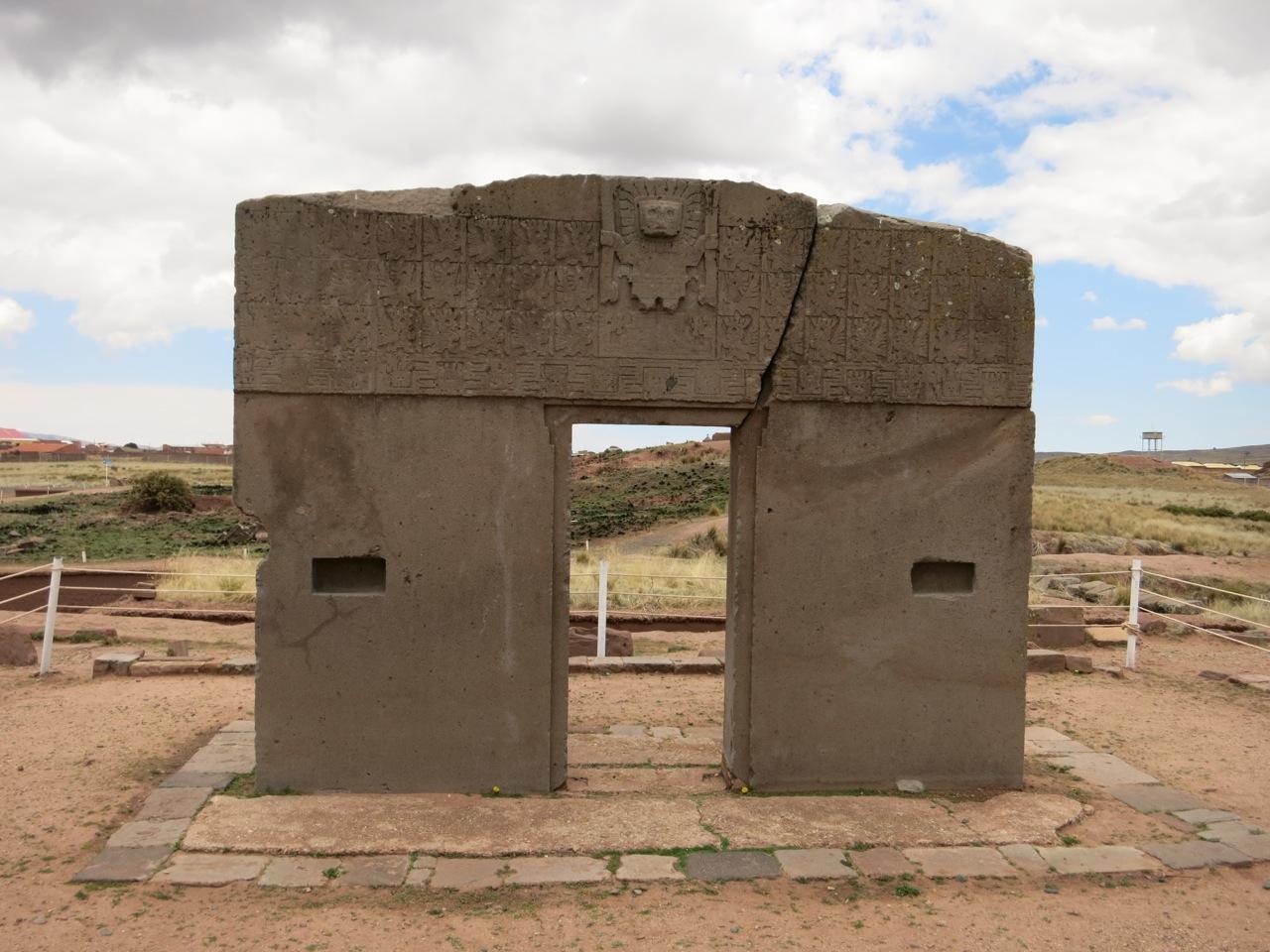 Tiwanaku 1-04