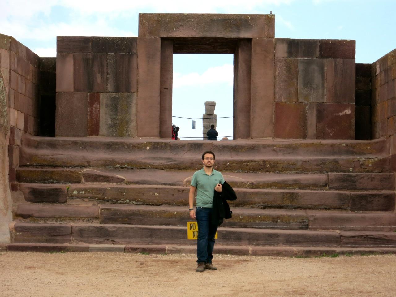 Tiwanaku 1-05