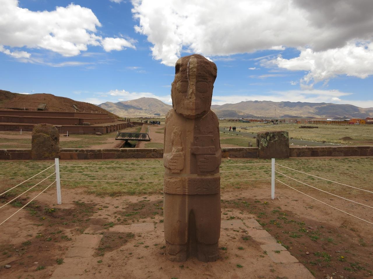 Tiwanaku 1-08