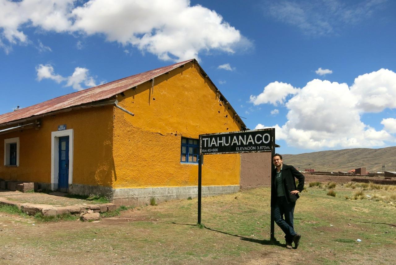 Tiwanaku 1-10