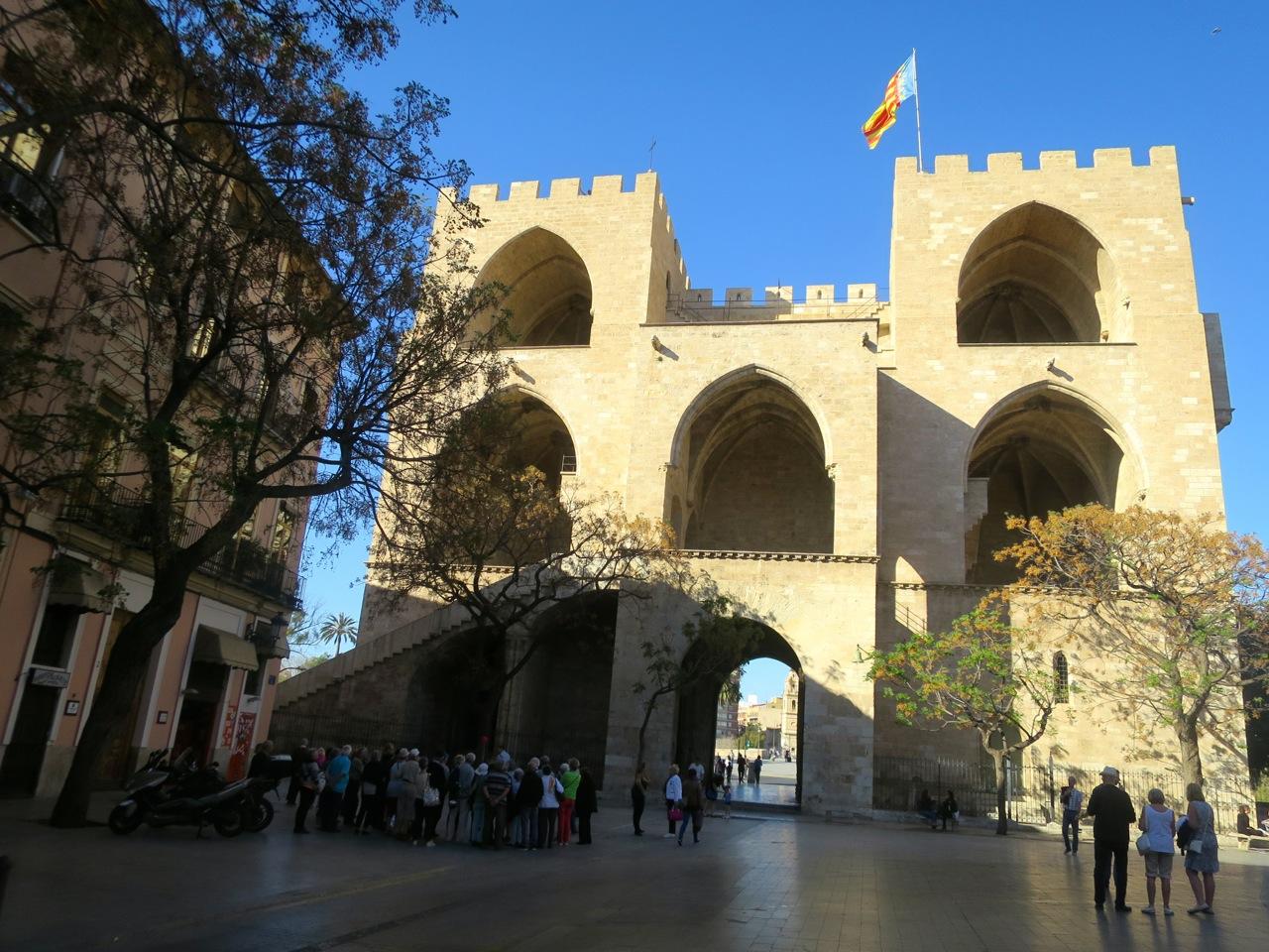Valencia 1-27