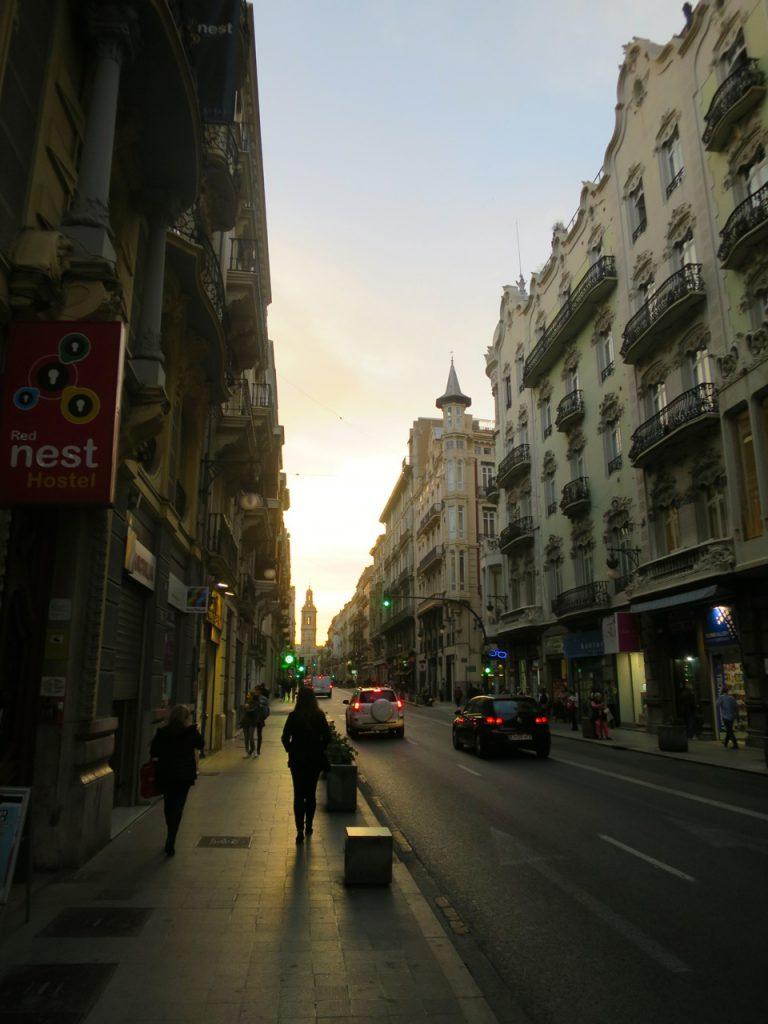 Valencia 1-31
