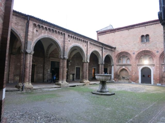 Bologna 1-08