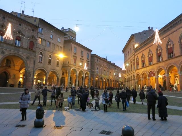 Bologna 1-09