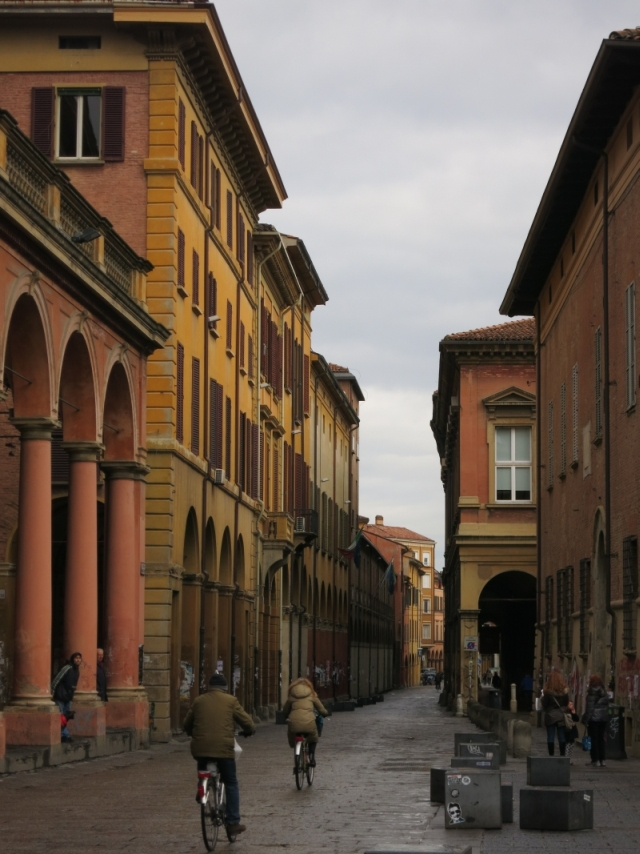 Bologna 1-10