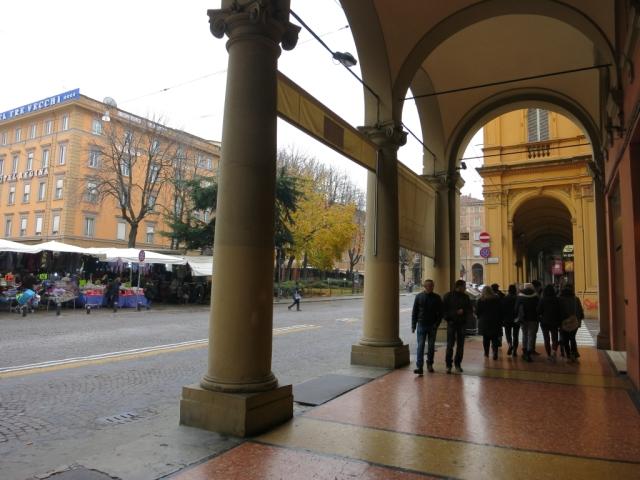 Bologna 1-11