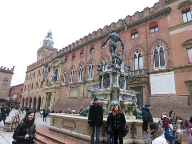 Bologna 1-12