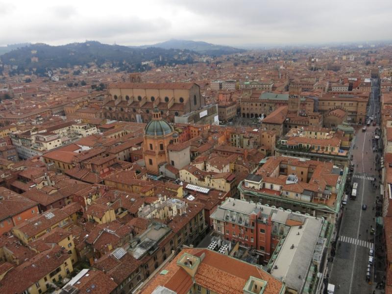 Bologna 1-17