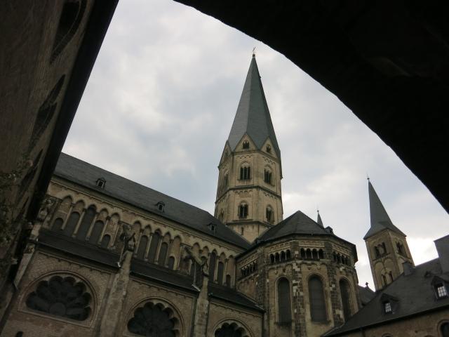 Bonn 1-09
