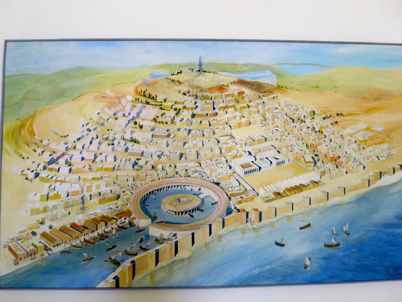 Cartago 1-12