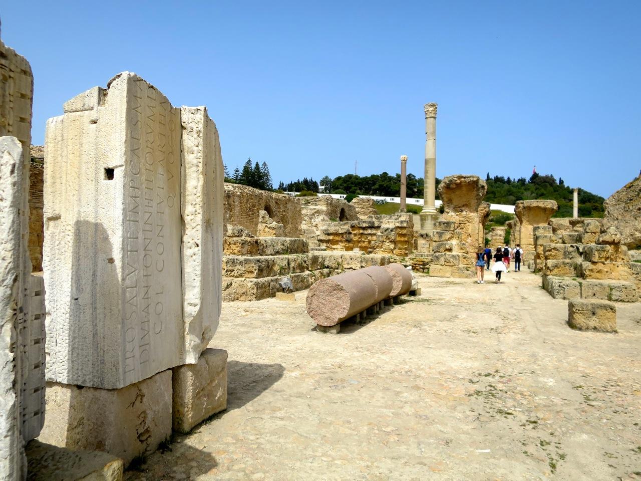 Cartago 1-24