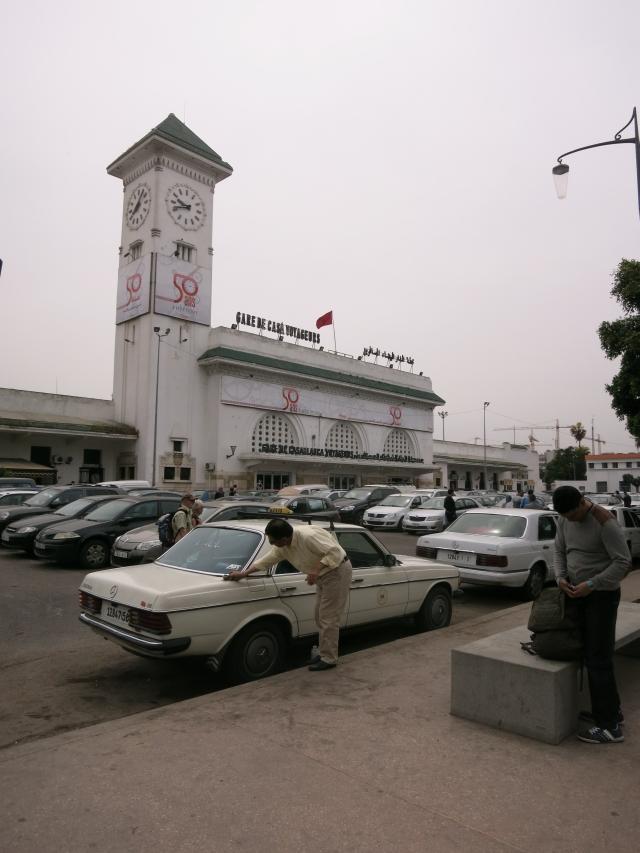 Casablanca 1-02