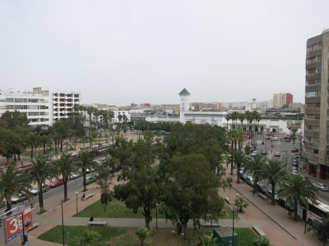 Casablanca 1-04