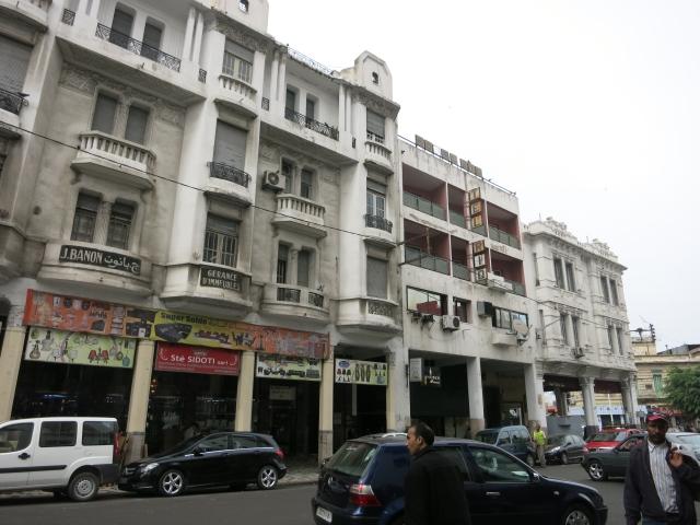 Casablanca 1-07