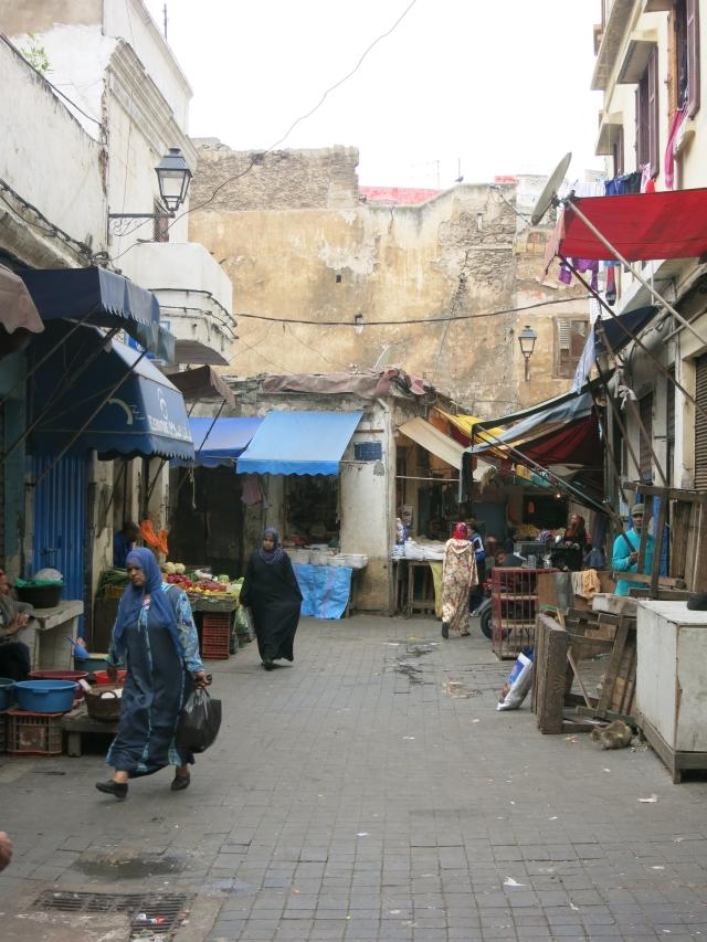 Casablanca 1-09