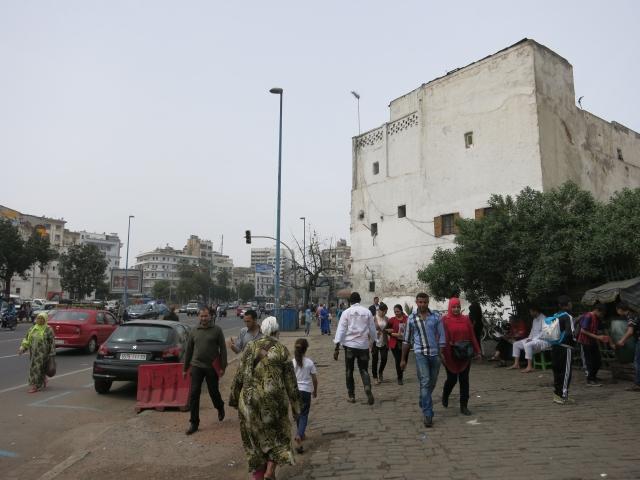 Casablanca 1-10