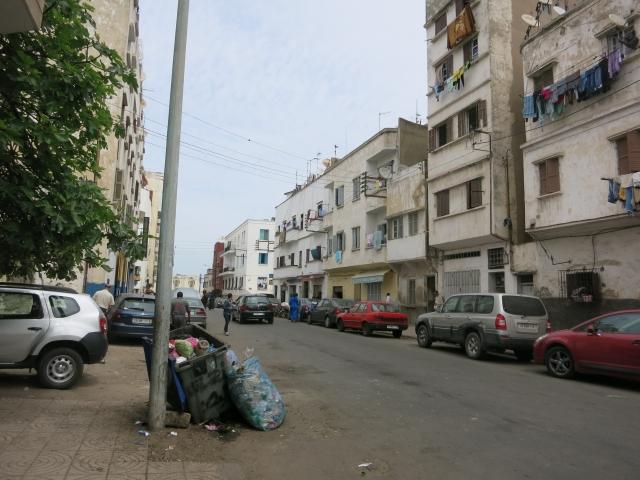 Casablanca 1-13