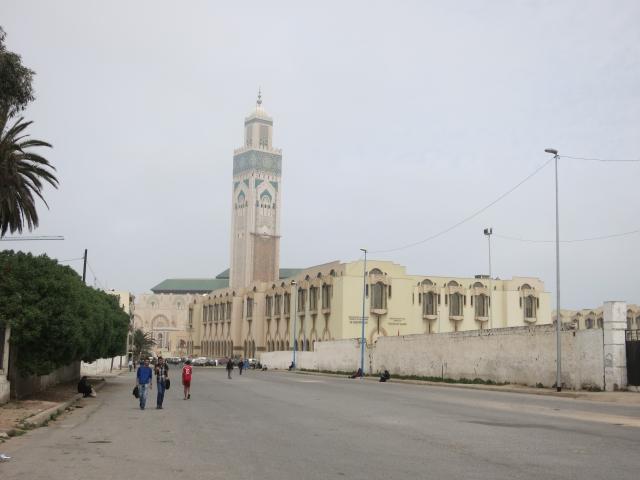 Casablanca 1-14