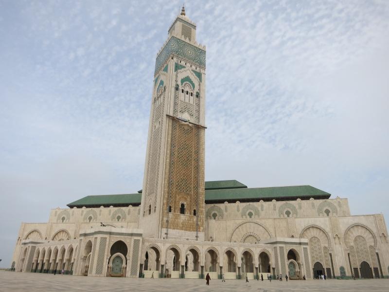 Casablanca 1-15