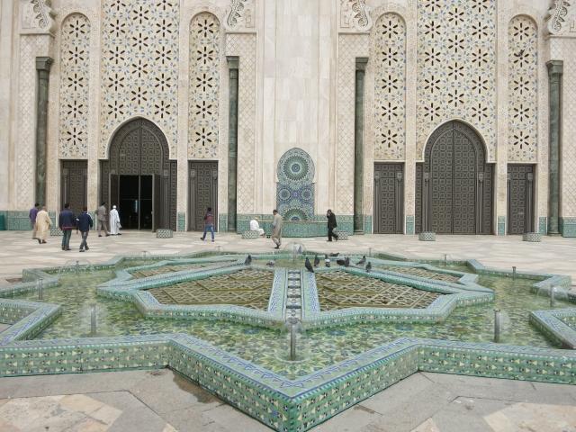 Casablanca 1-16