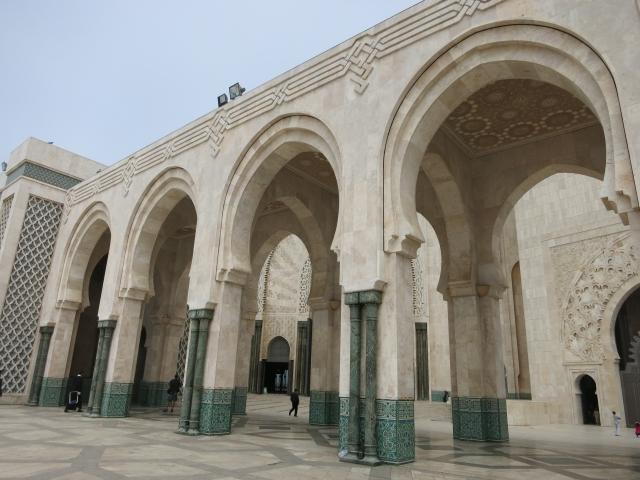 Casablanca 1-18