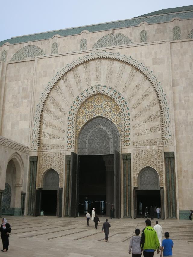Casablanca 1-19