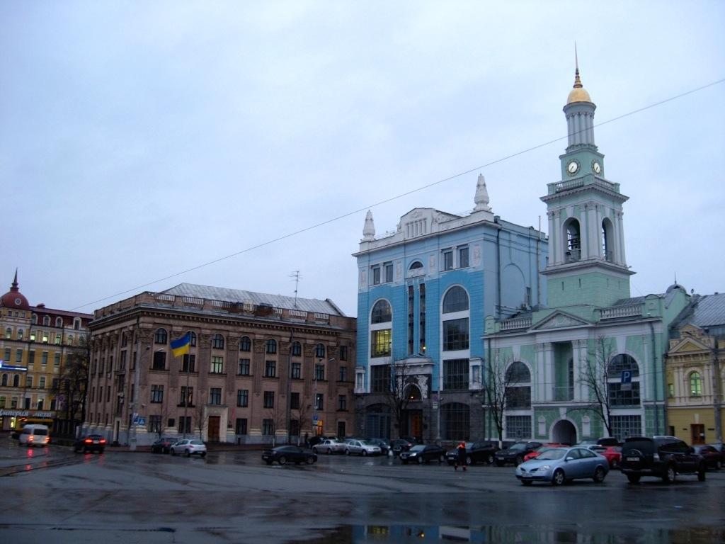 Kiev 3-10