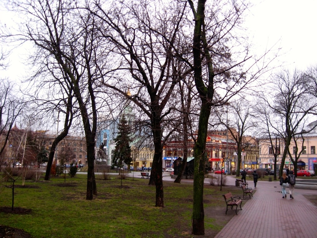 Kiev 3-11