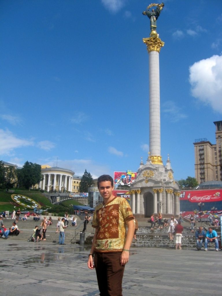Kiev 4-09