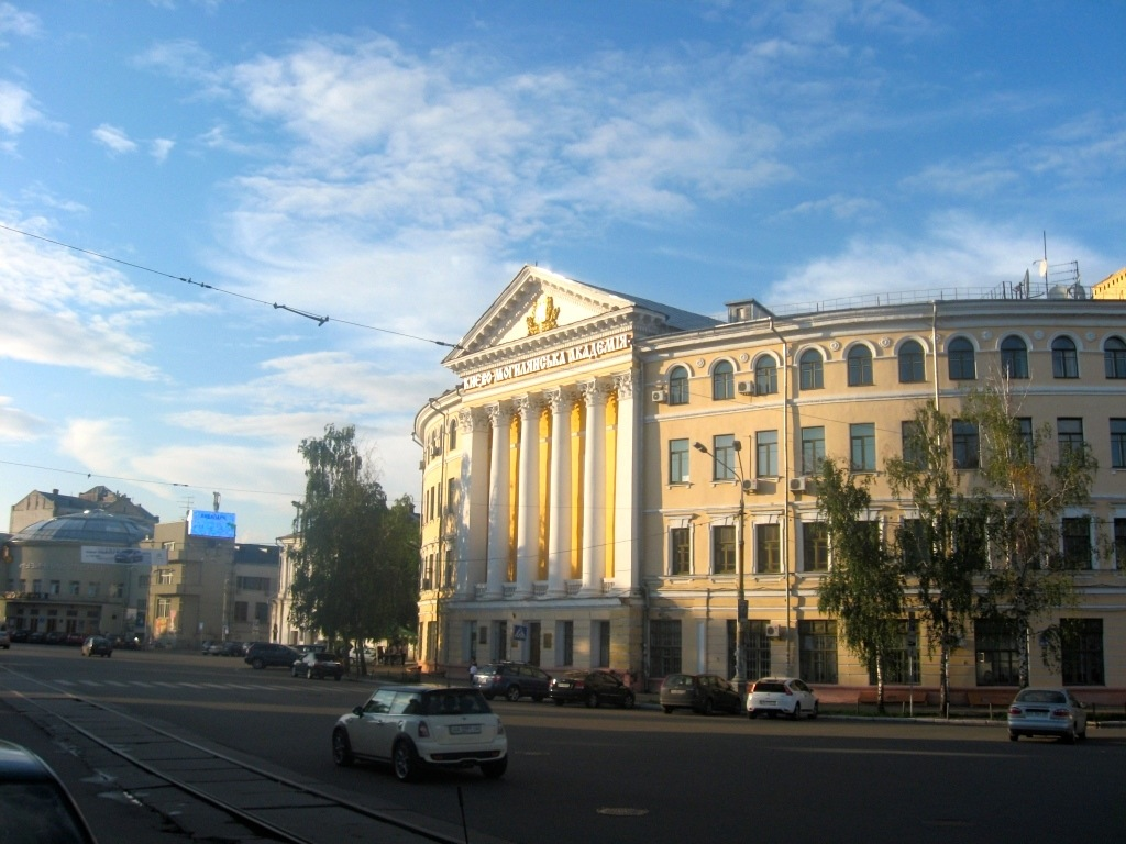 Kiev 5-03