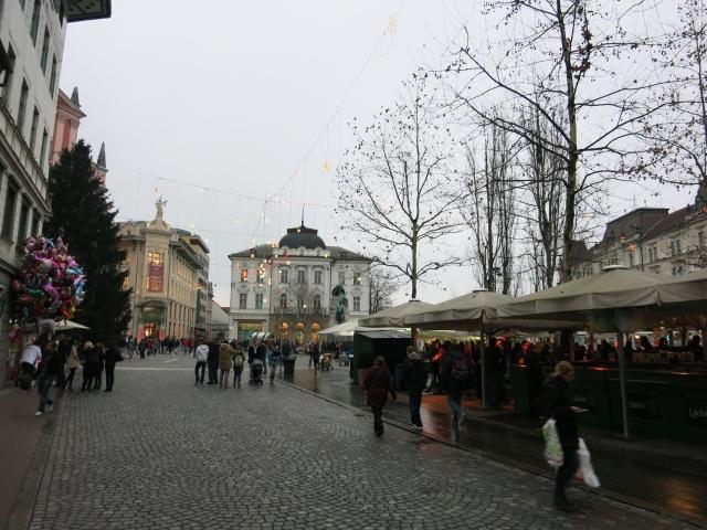 Ljubljana 1-10