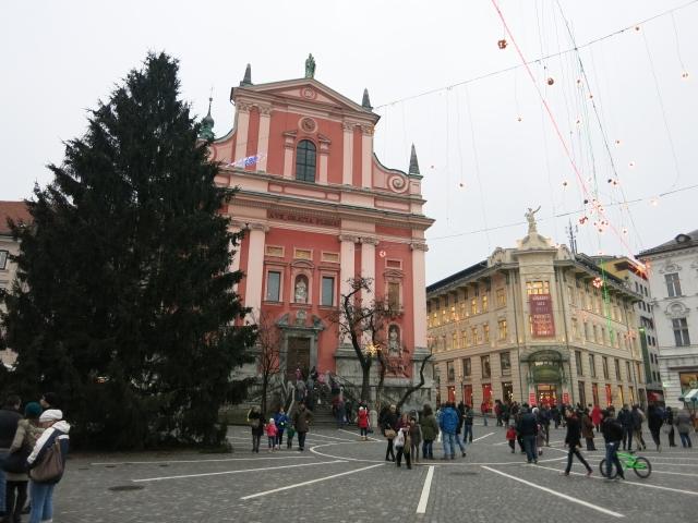 Ljubljana 1-11