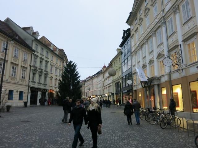Ljubljana 1-12