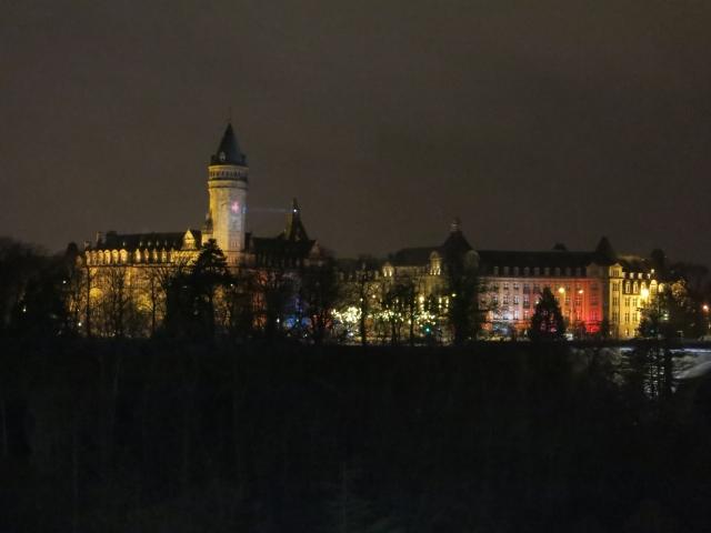 Luxemburgo 1 01