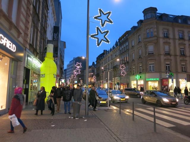 Luxemburgo 1-05