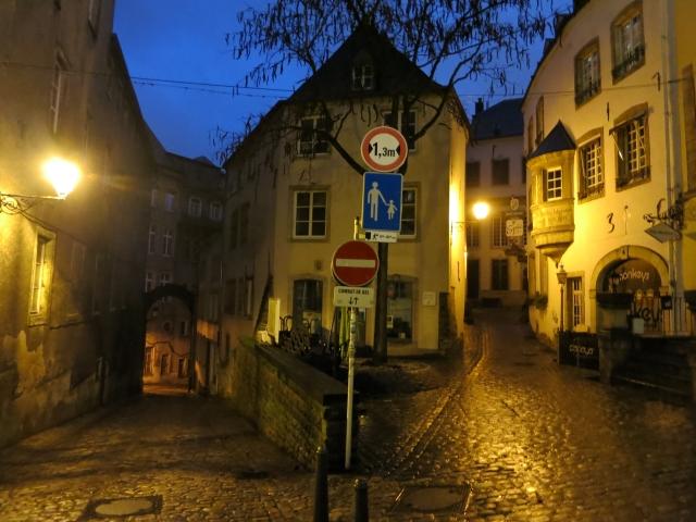 Luxemburgo 1-07