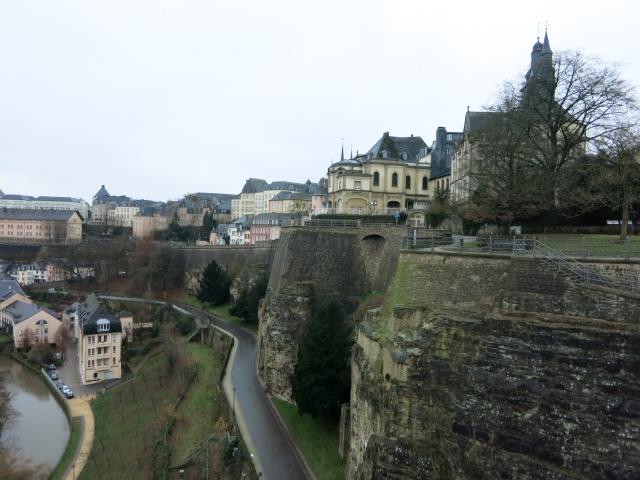 Luxemburgo 1-12
