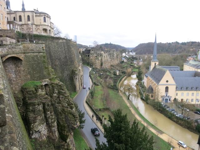Luxemburgo 1-13