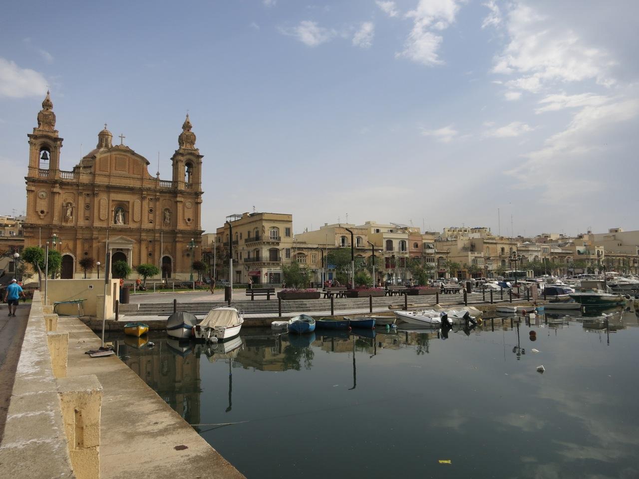 Malta 1-07
