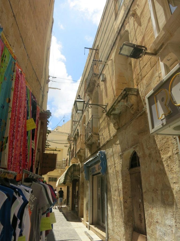Malta 3-07