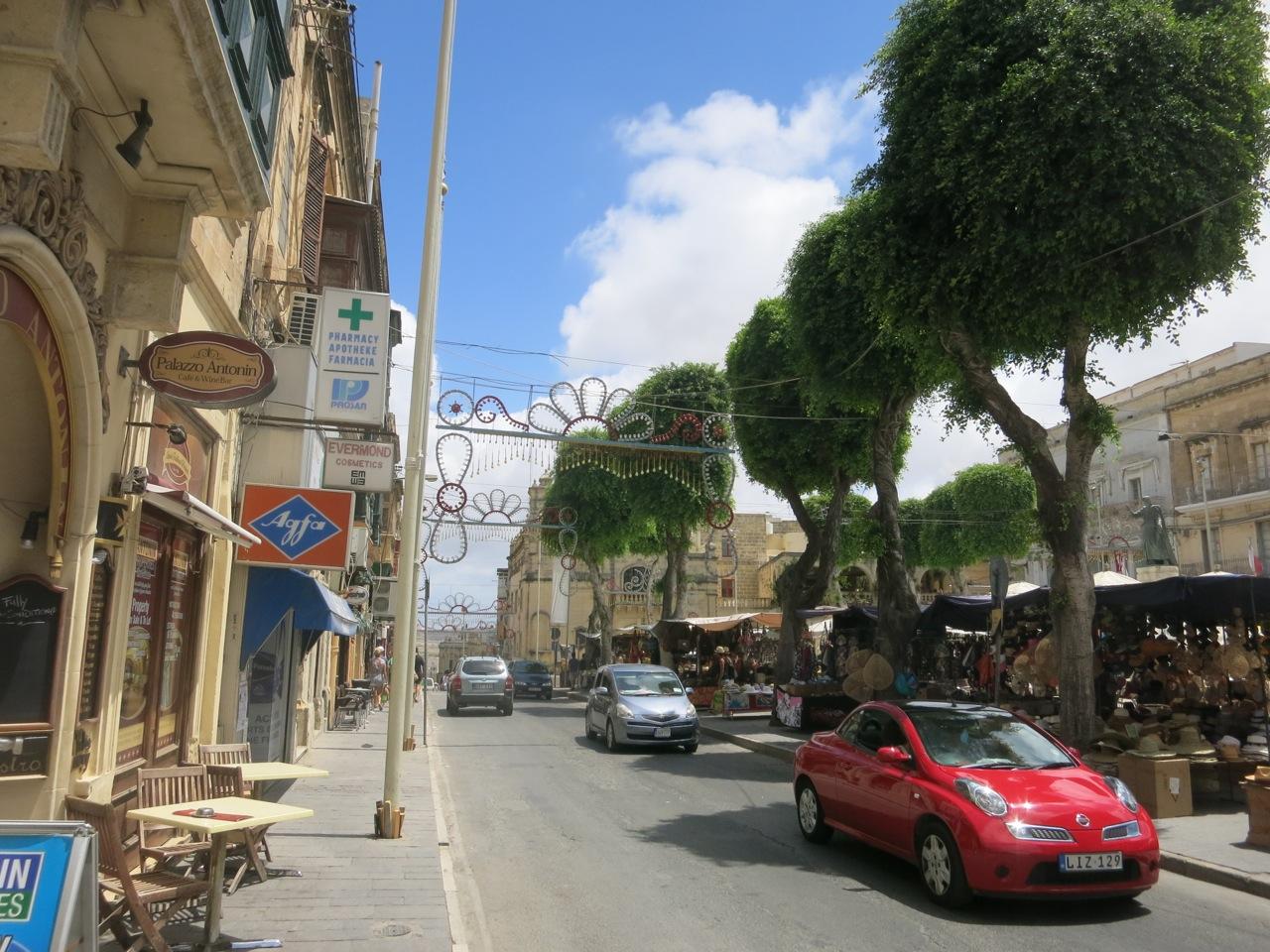 Malta 3-10